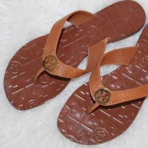 TORY BURCH THORA SANDALS SIZE 6.5